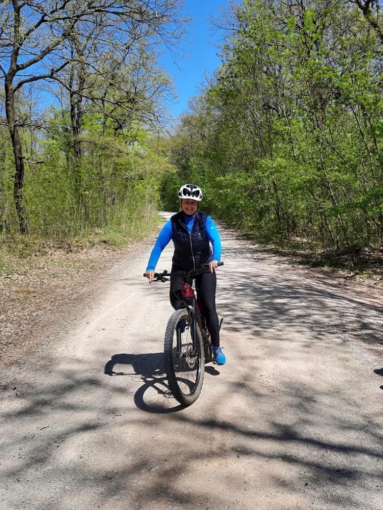 e-bike élmény