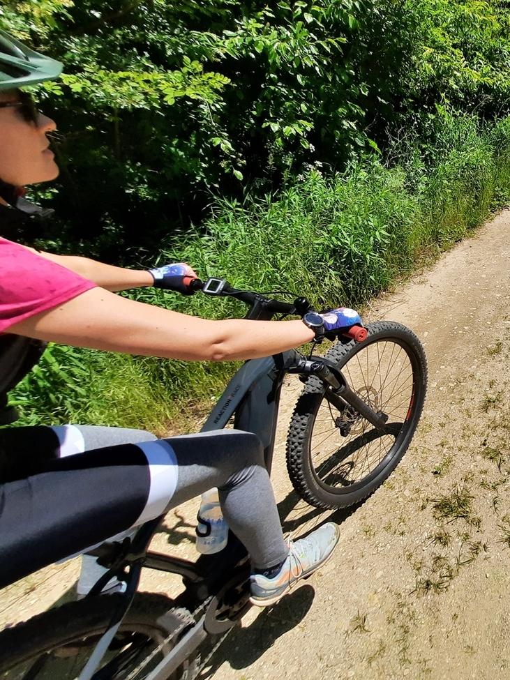 Cube e-bike Bosch