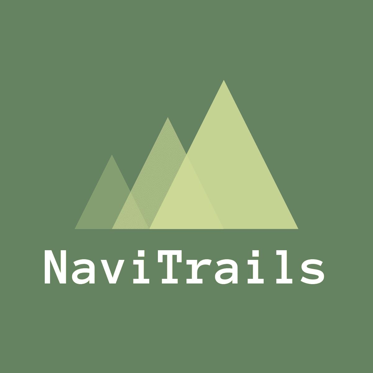 Navi Trails virtual outdoor challanges
