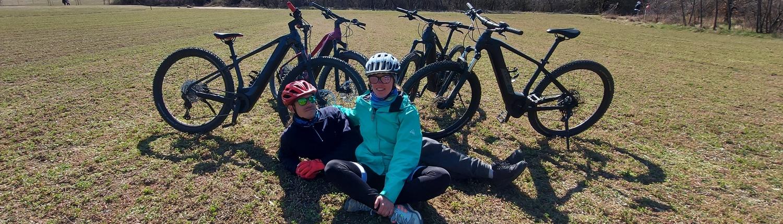 Pilisborosjenő bicikli
